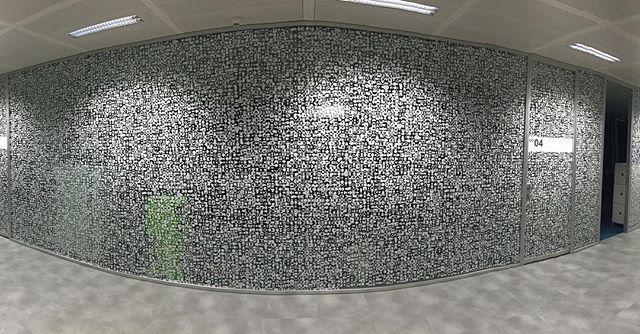 Decoración total de interiores corporativos 01